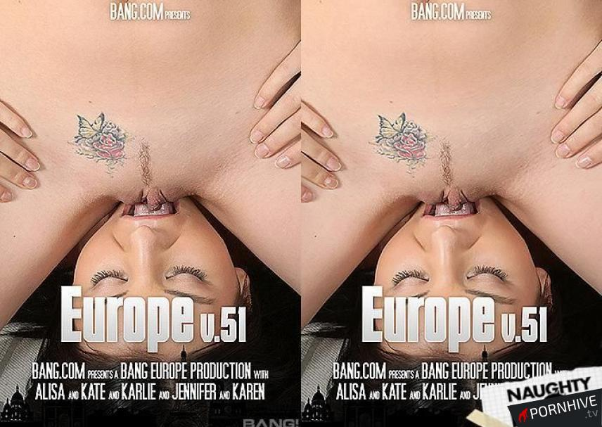 Bang Europe 51 Movie Poster - Click to watch.