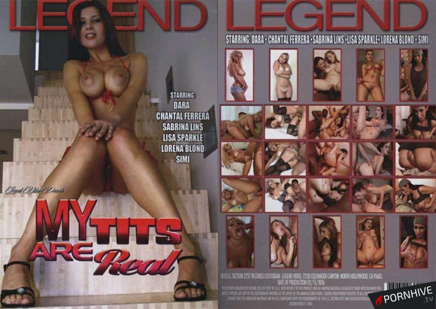My Tits Are Real Movie Poster - Click to watch.