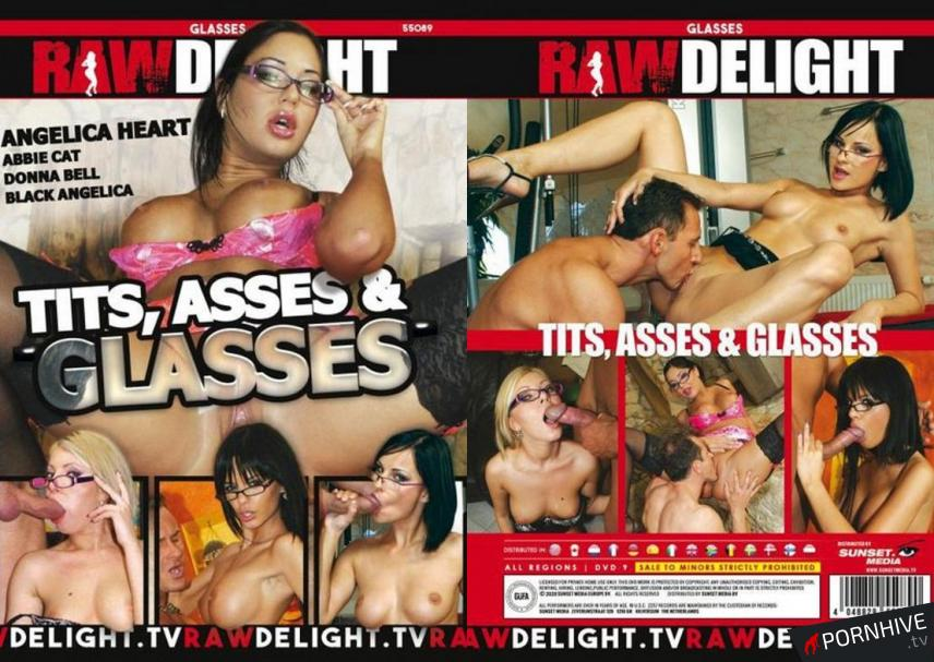 Tits, Asses & Glasses Movie Poster - Click to watch.