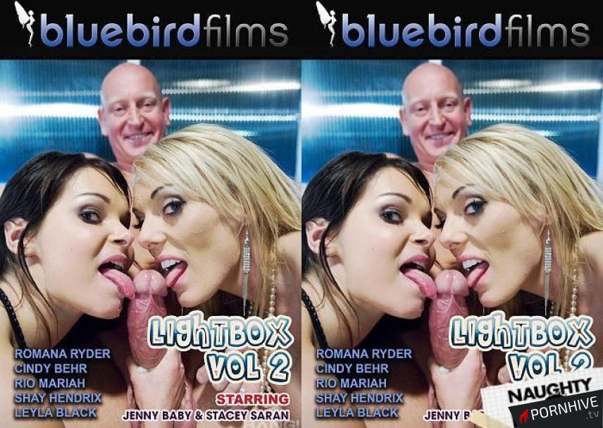 Lightbox 2 Movie Poster - Click to watch.
