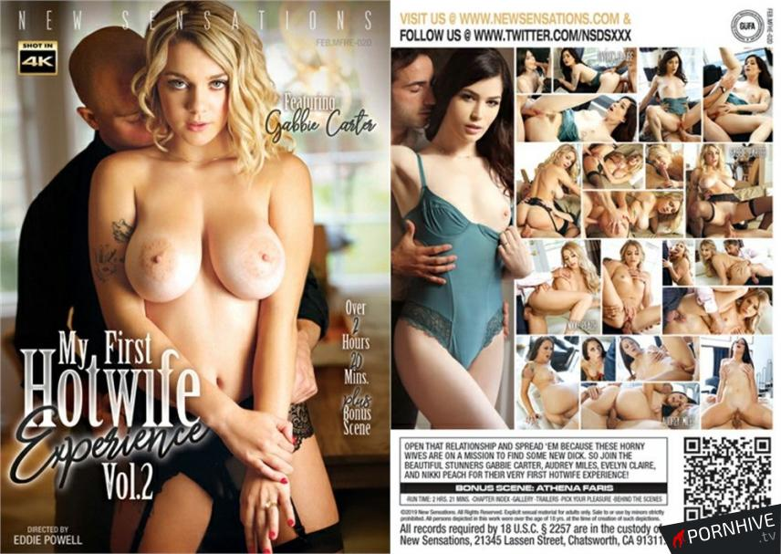 My First Hotwife Experience 2 Movie Poster - Click to watch.