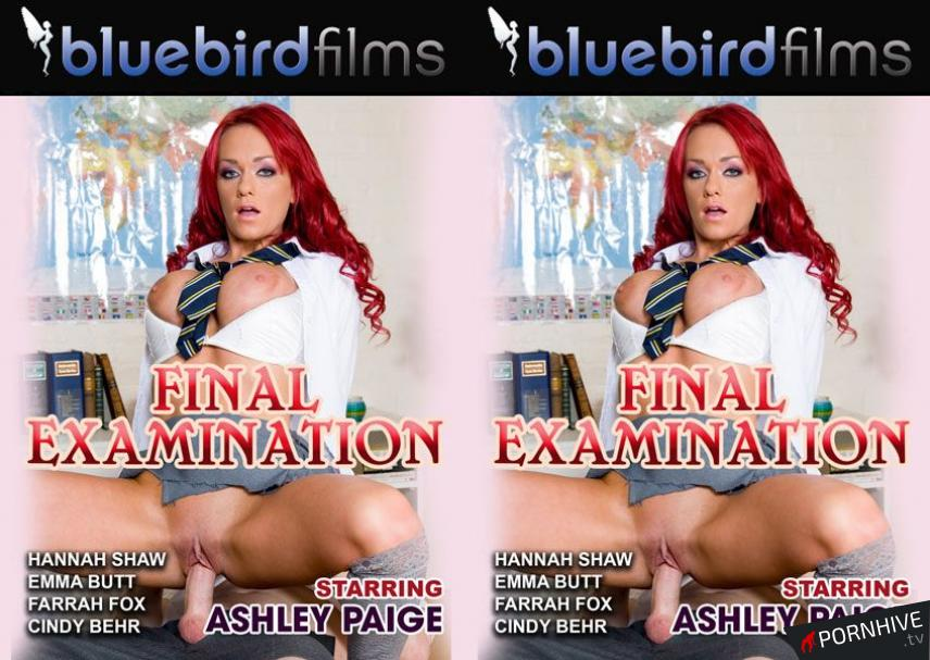 Final Examination Movie Poster - Click to watch.