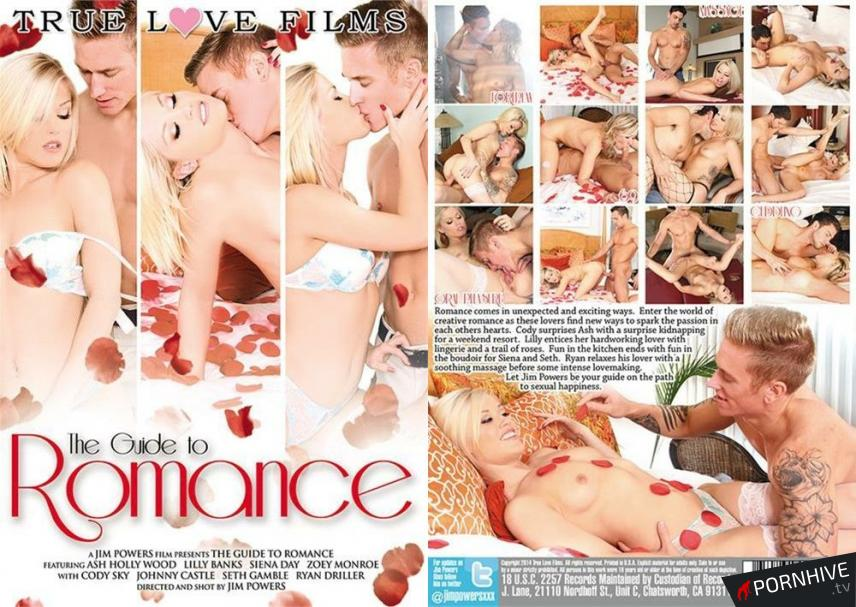 The Guide To Romance Movie Poster - Click to watch.