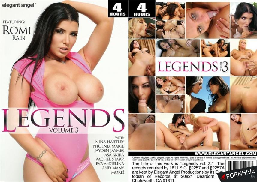 Legends 3 Movie Poster - Click to watch.