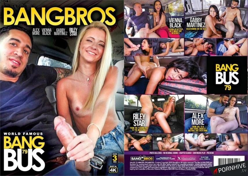 Bang Bus 79 Movie Poster - Click to watch.