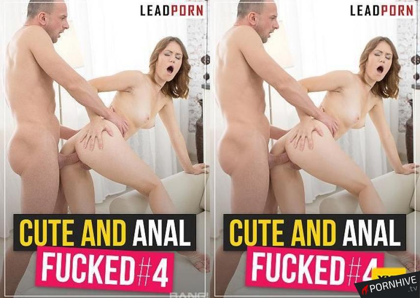 Cute And Anal Fucked 4 Movie Poster - Click to watch.