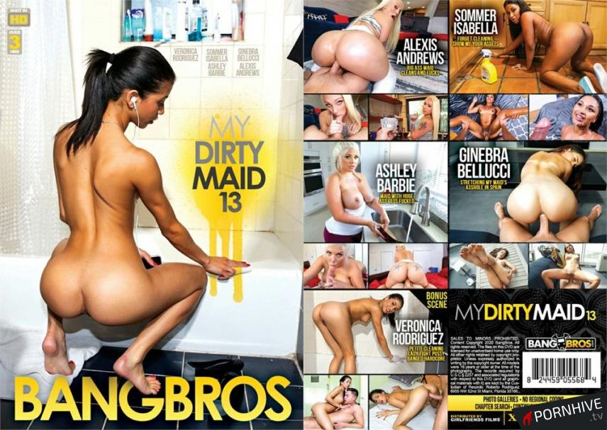 My Dirty Maid 13 Movie Poster - Click to watch.