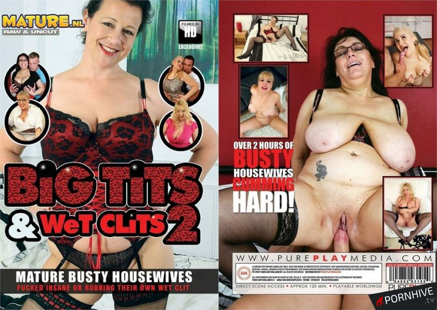Big Tits & Wet Clits 2 Movie Poster - Click to watch.