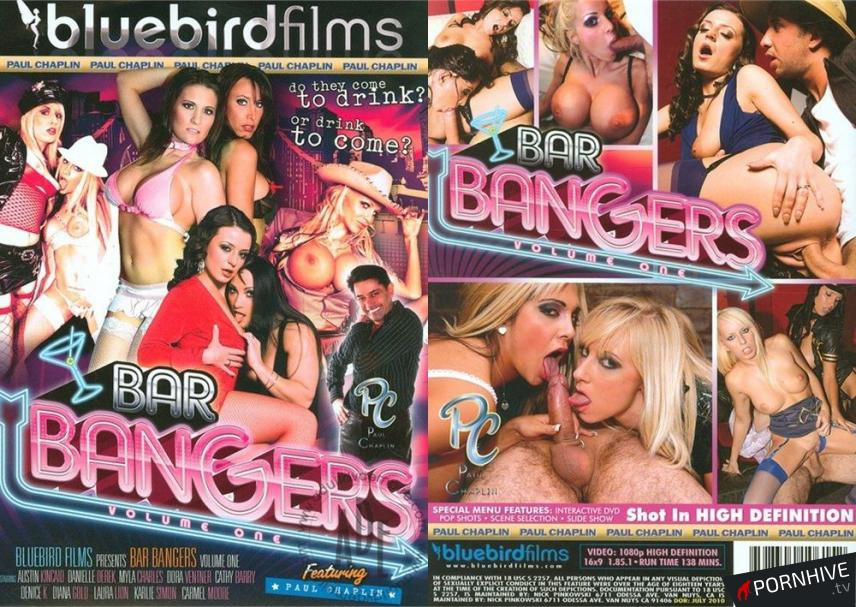 Bar Bangers Movie Poster - Click to watch.