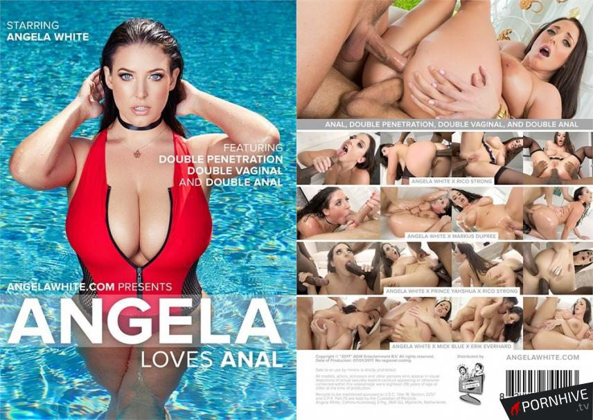 Angela Loves Anal Movie Poster - Click to watch.