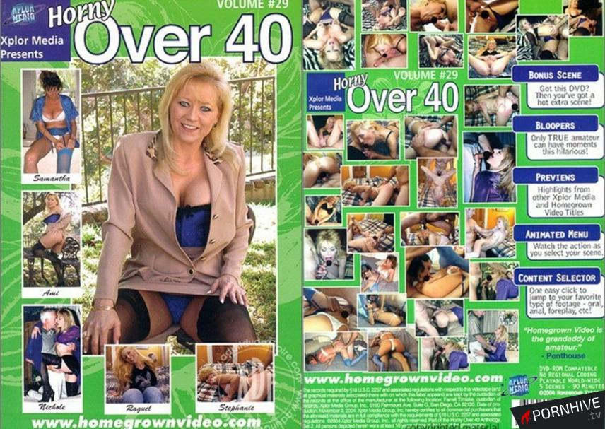 Horny Over 40 29 Movie Poster - Click to watch.