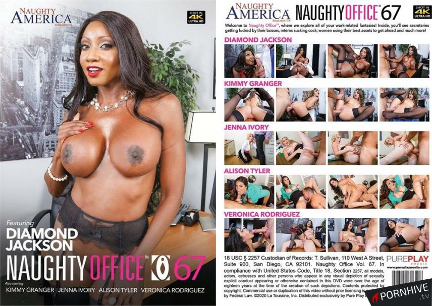 Naughty Office 67 Movie Poster - Click to watch.