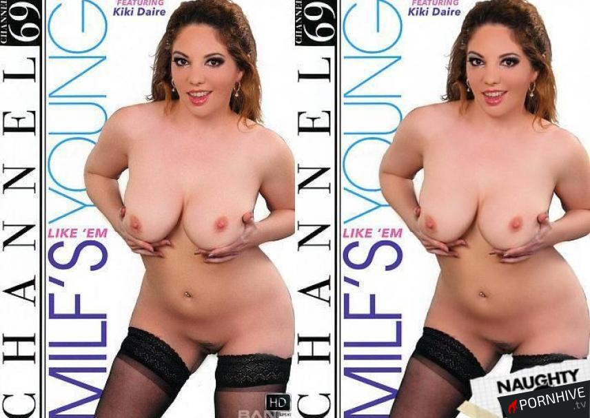 Milfs Like Em Young Movie Poster - Click to watch.