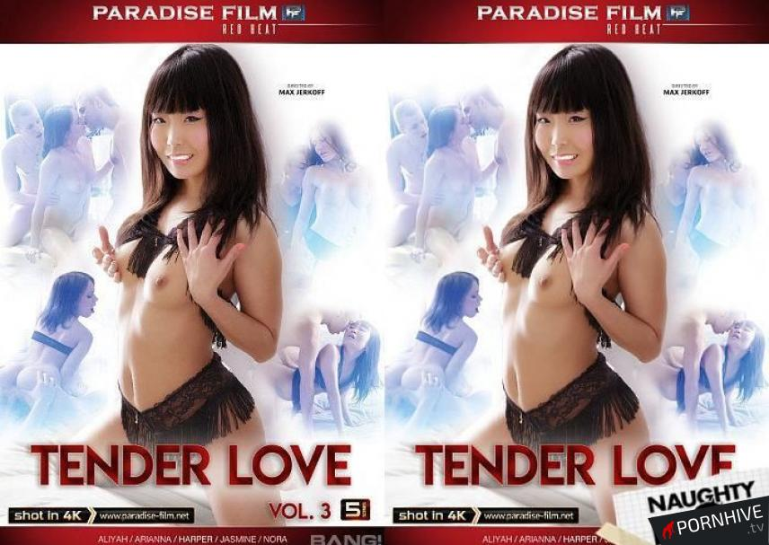 Tender Love 3 Movie Poster - Click to watch.