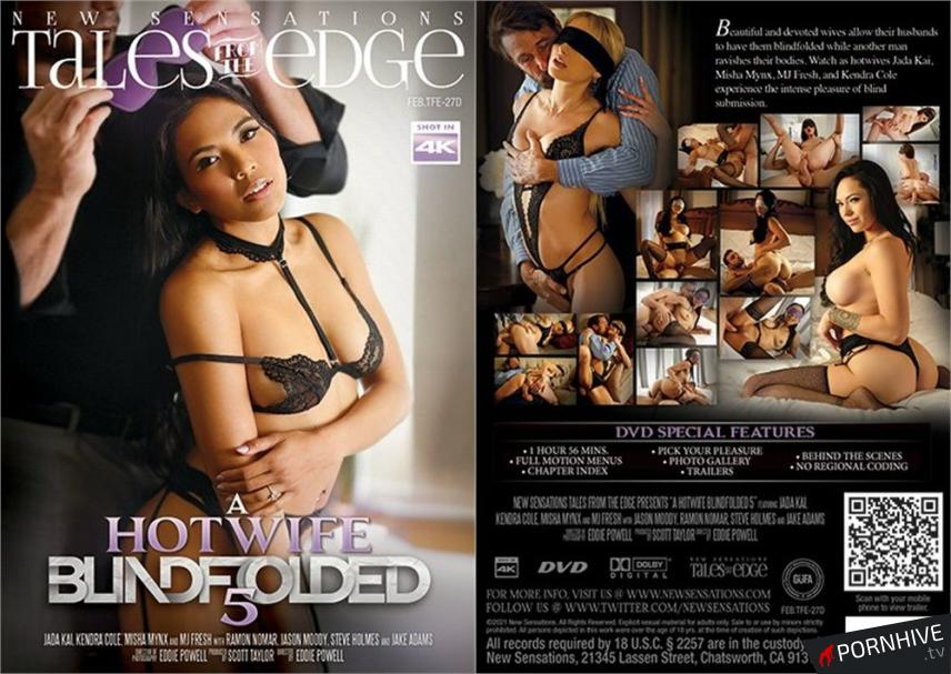 A Hotwife Blindfolded 5 Movie Poster - Click to watch.