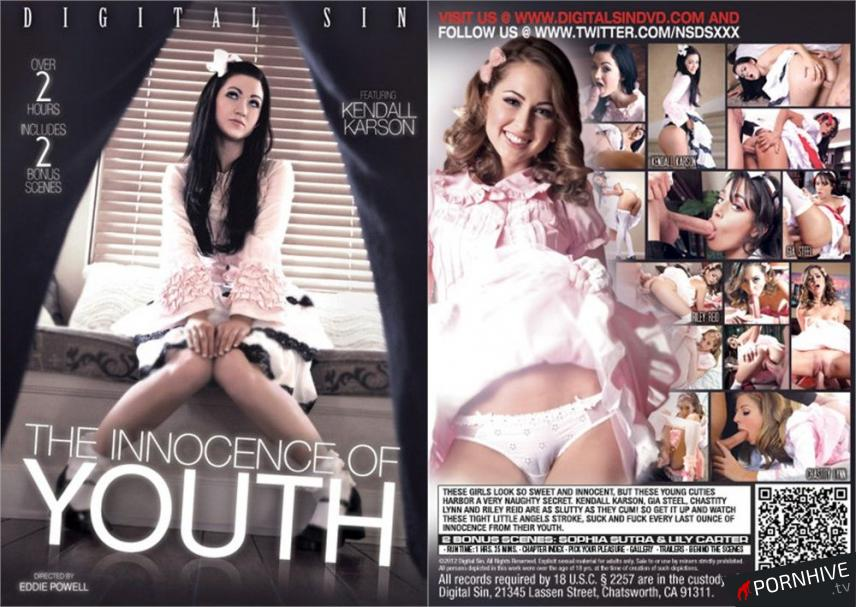 The Innocence Of Youth Movie Poster - Click to watch.