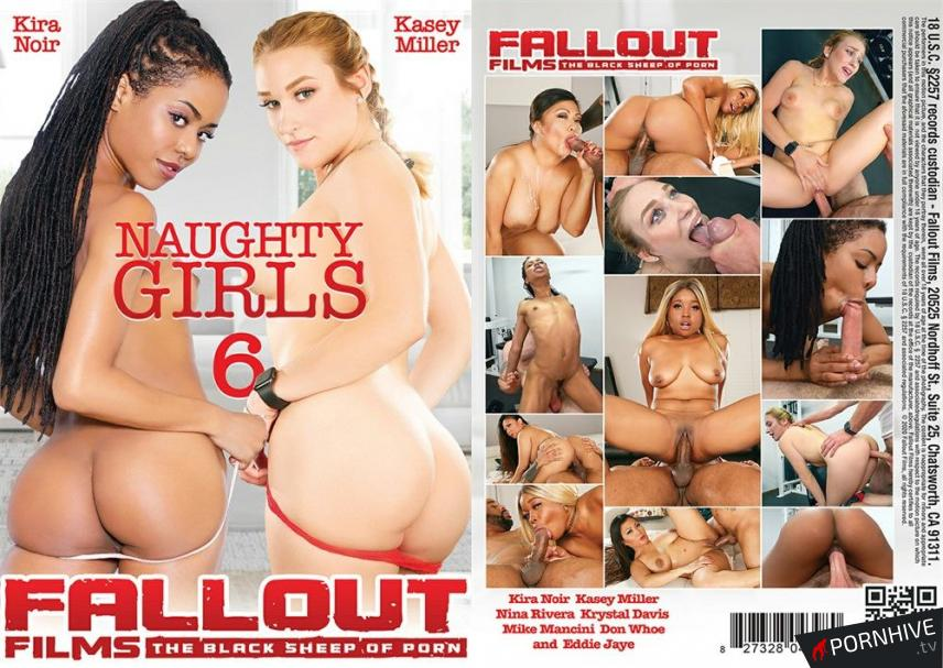 Naughty Girls 6 Movie Poster - Click to watch.