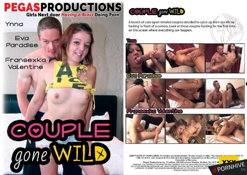 Couples Gone Wild Movie Poster - Click to watch.