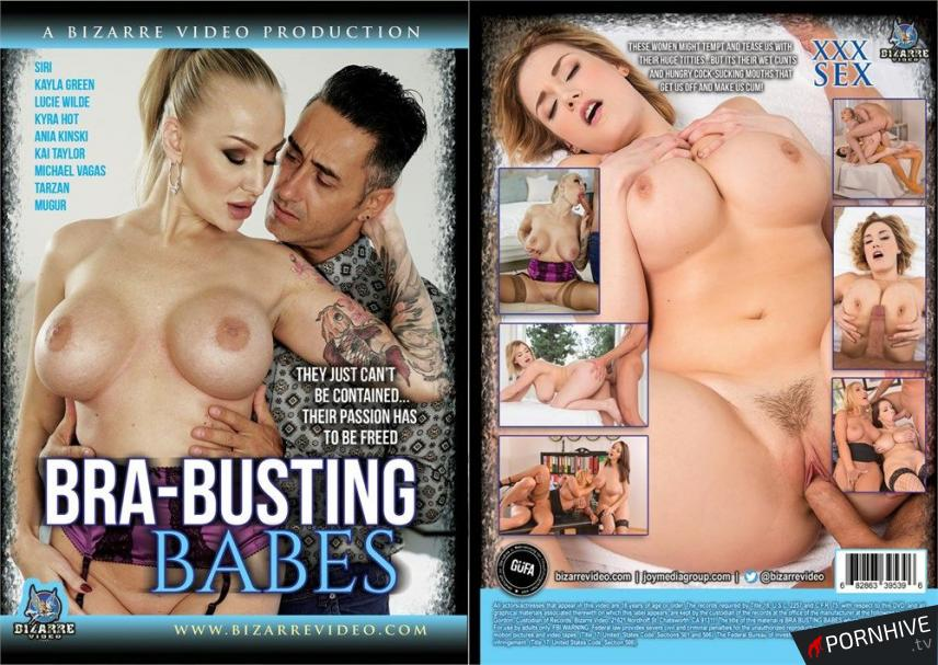 Bra-Busting Babes Movie Poster - Click to watch.