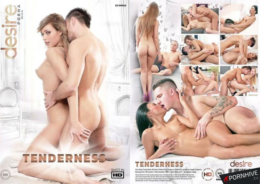 Tenderness Movie Poster - Click to watch.