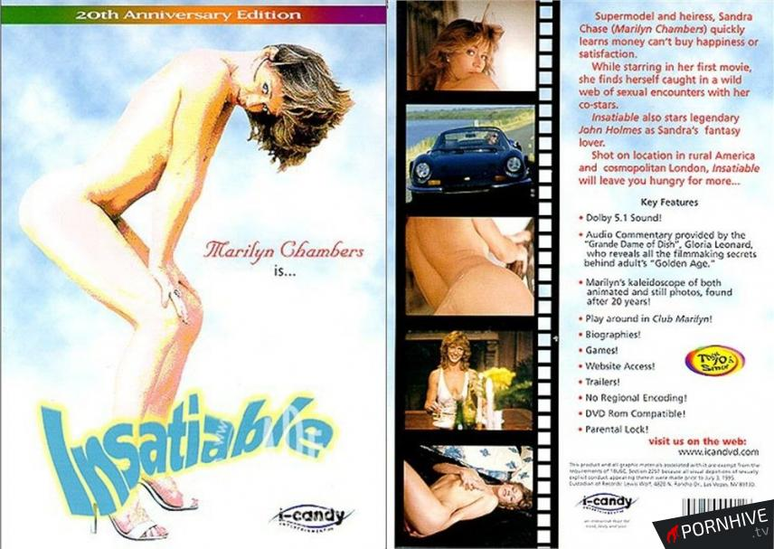 Insatiable Movie Poster - Click to watch.