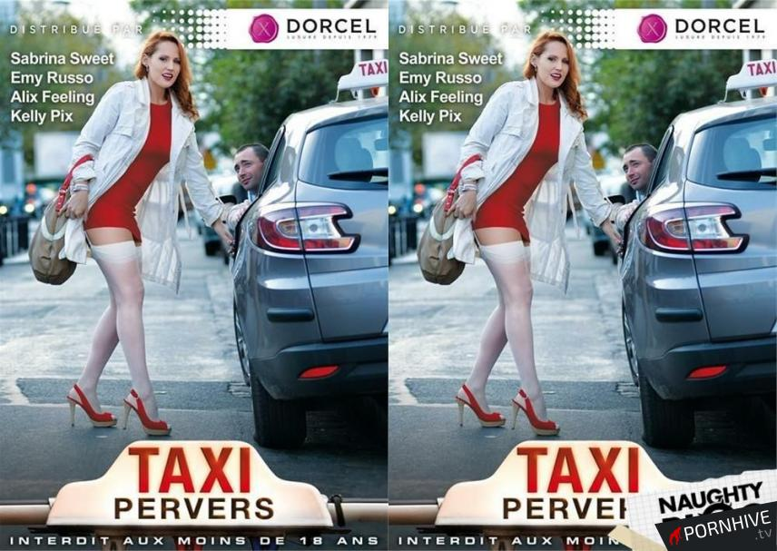 Perverted Taxi Movie Poster - Click to watch.