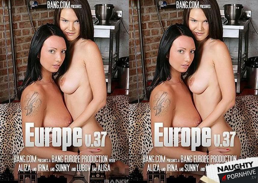 Bang Europe 37 Movie Poster - Click to watch.
