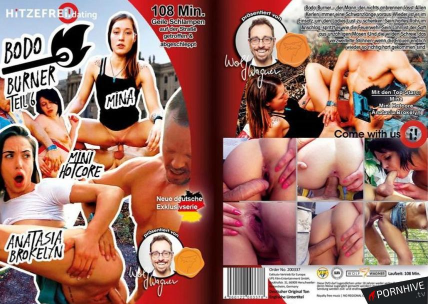 Bodo Burner 6 Movie Poster - Click to watch.