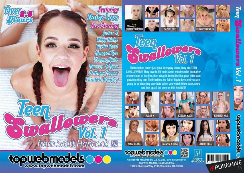 Teen Swallowers Movie Poster - Click to watch.