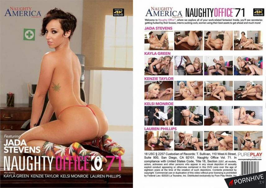 Naughty Office 71 Movie Poster - Click to watch.