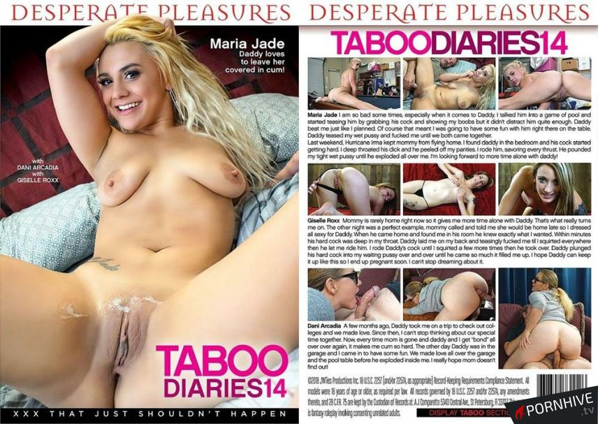 Taboo Diaries 14 Movie Poster - Click to watch.