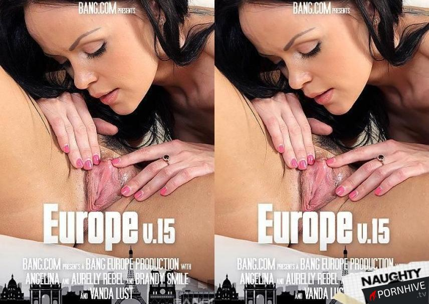 Bang Europe 15 Movie Poster - Click to watch.