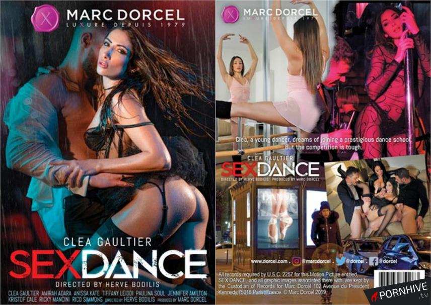 Sex Dance Movie Poster - Click to watch.