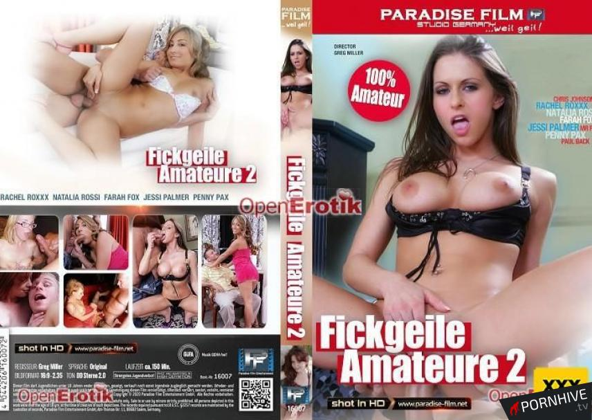 Fickgeile Amateure 2 Movie Poster - Click to watch.