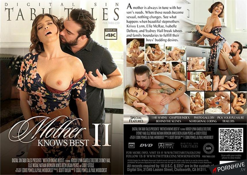 Mother Knows Best 2 Movie Poster - Click to watch.