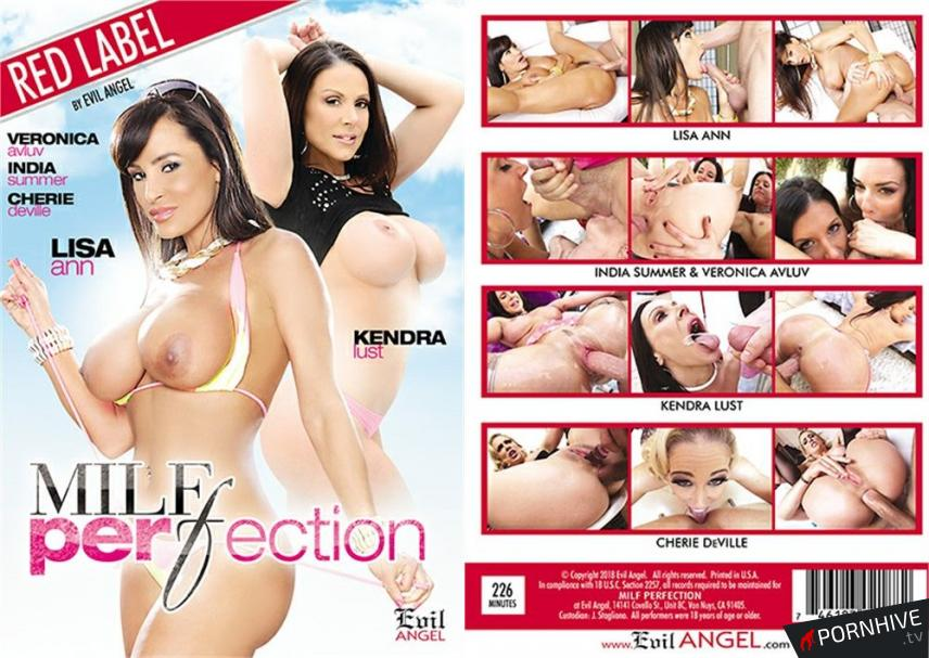 Milf Perfection Movie Poster - Click to watch.