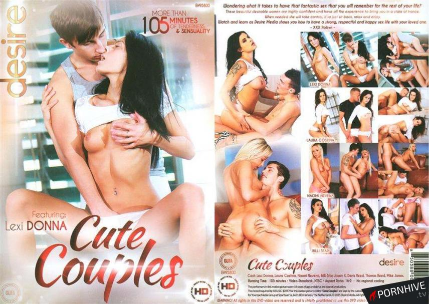 Cute Couples Movie Poster - Click to watch.