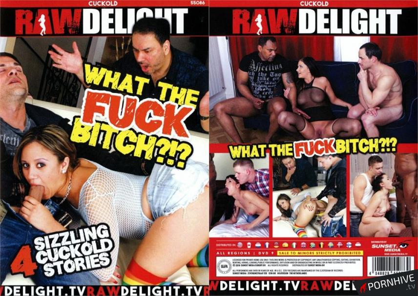 What The Fuck Bitch Movie Poster - Click to watch.