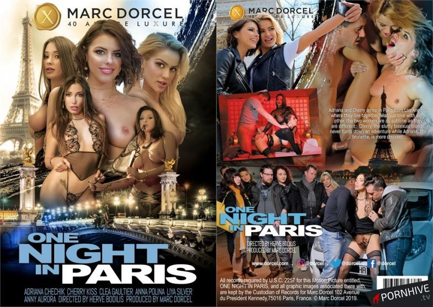 One Night In Paris Movie Poster - Click to watch.