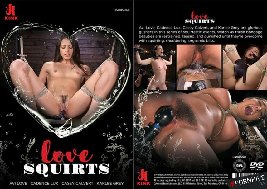 Love Squirts Movie Poster - Click to watch.
