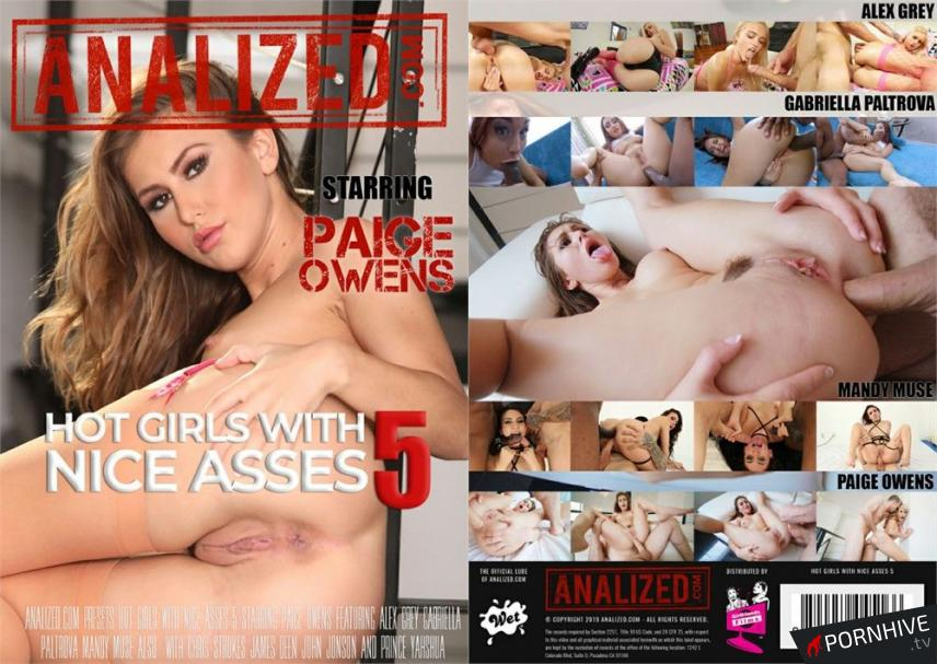 Hot Girls With Nice Asses 5 Movie Poster - Click to watch.
