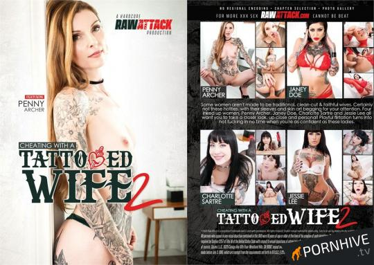 Cheating With A Tattooed Wife 2 Movie Poster - Click to watch.