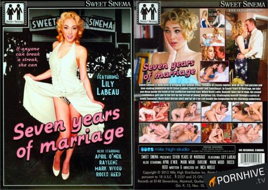 Seven Years Of Marriage Movie Poster - Click to watch.