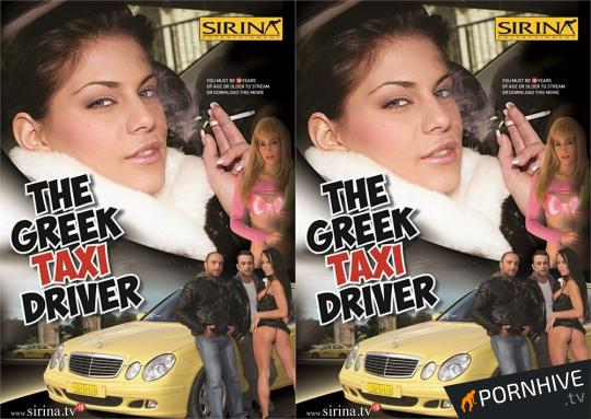 The Greek Taxi Driver Movie Poster - Click to watch.