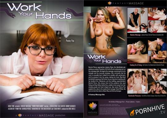 Work Your Hands Movie Poster - Click to watch.