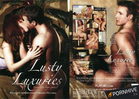 Playgirl: Lusty Luxuries Movie Poster - Click to watch.