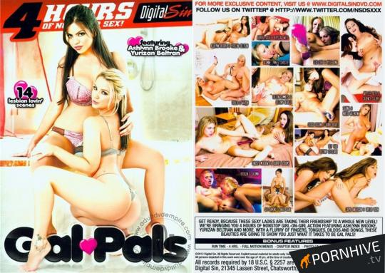 Gal Pals Movie Poster - Click to watch.
