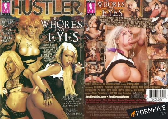 The Whores Have Eyes Movie Poster - Click to watch.
