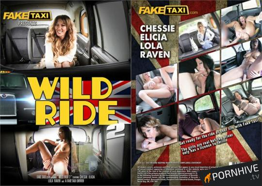 Wild Ride 2 Movie Poster - Click to watch.