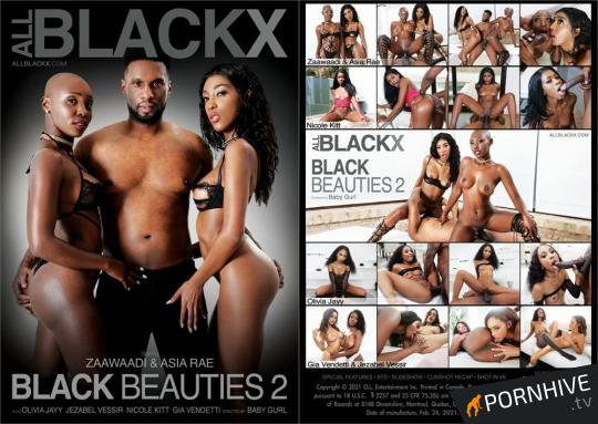 Black Beauties 2 Movie Poster - Click to watch.